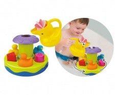Zabawka do kąpieli karuzela