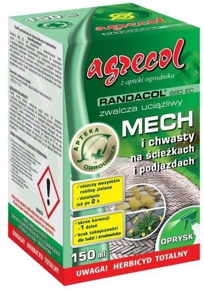 Środek ochrony roślin Agrecol Randacol 680 EC 150 ml