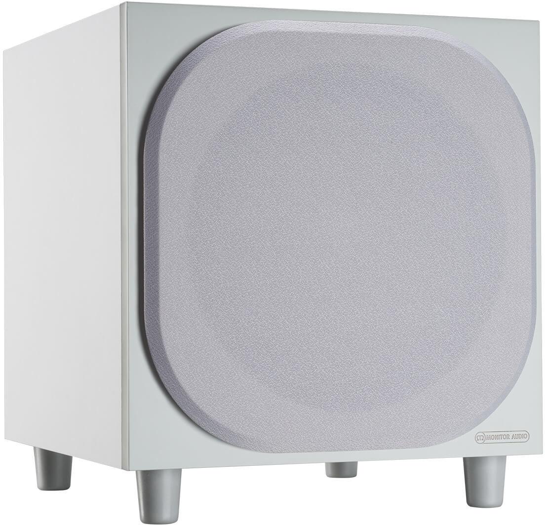 Monitor Audio Bronze 6G W10 Biały Subwoofer - Raty 0% Dostawa 0zł - Salon Warszawa