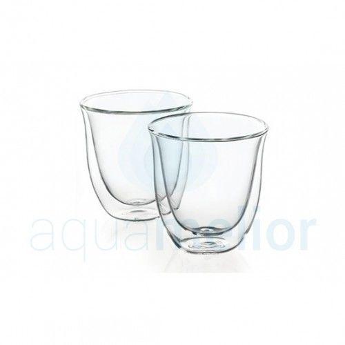 Filter Logic CFL-660B Szklanki termiczne do cappuccino 220 ml 2 szt.