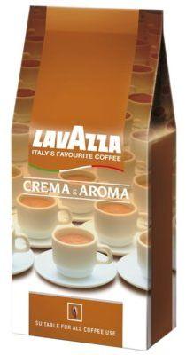Kawa LAVAZZA Crema E Aroma 1 kg. Kup taniej o 40 zł dołączając do Klubu