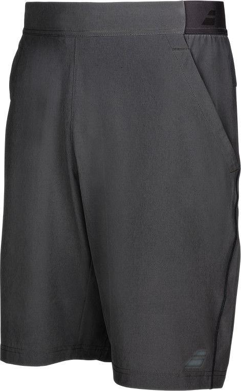 Babolat Performance Short XLong 9 Men -dark grey
