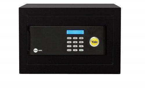 Sejf standardowy kompaktowy YALE YSB/200/EB1