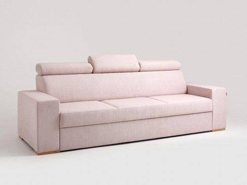 Sofa Atlantica 3 osobowa rozkładana