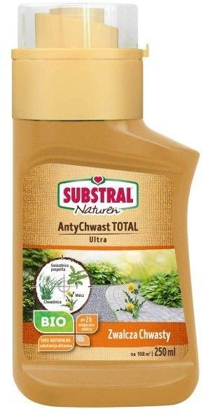 Środek chwastobójczy Substral AntyChwast 250 ml