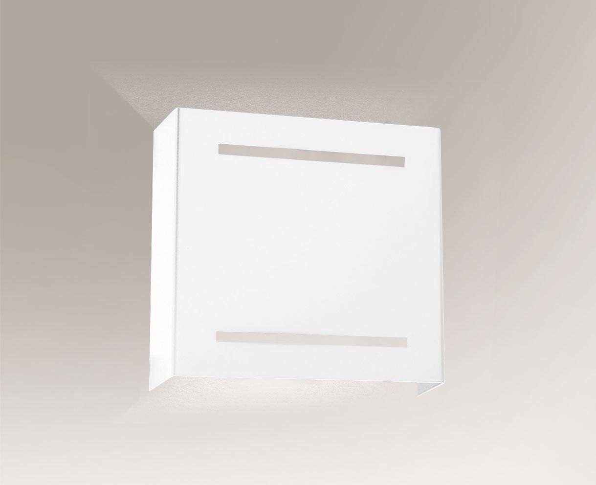 Kinkiet KITAMI 7451 Shilo biały