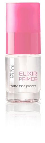 Gabriella Salvete Elixir Primer baza pod makijaż 15 ml dla kobiet