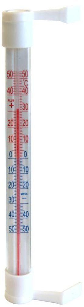 Termometr ZEWNĘTRZNY RURKOWY MAŁY DUWI