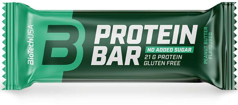 Biotech USA Protein Bar 70g BATON BIAŁKOWY