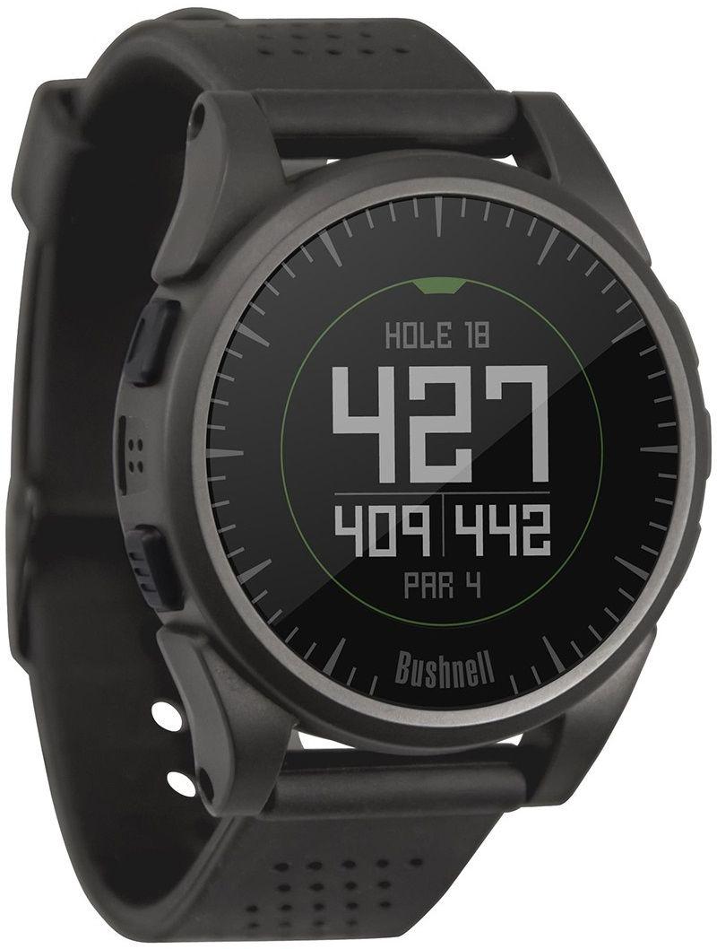 Zegarek GPS Bushnell Excel Grey (368752)