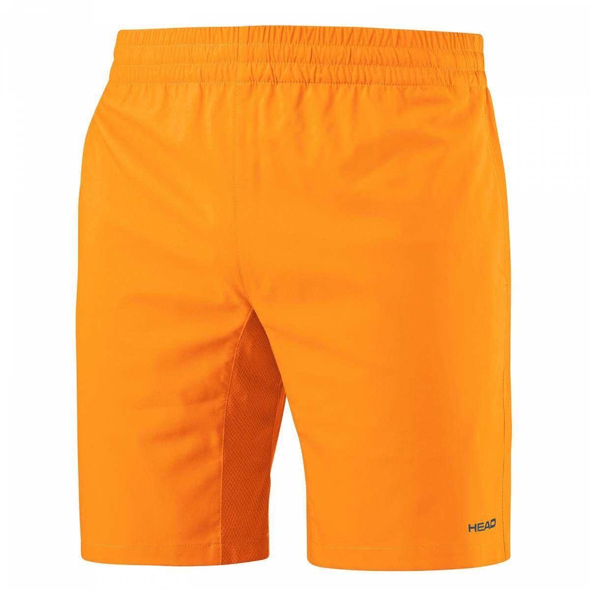 Head Club Bermuda M - orange