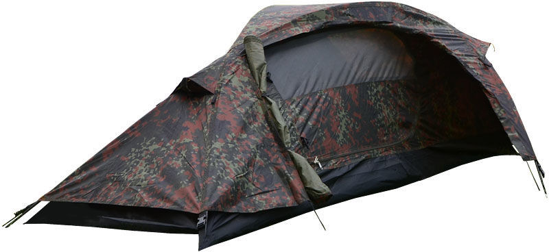 Mil-Tec Namiot 1 Osobowy Recom Olive