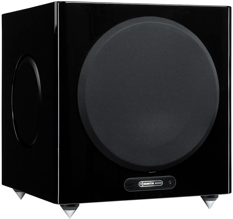 Monitor Audio Gold 5 W12 - Subwoofer - Raty 0% Dostawa 0zł - Salon Warszawa