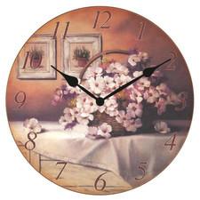Zegar naścienny MDF #801