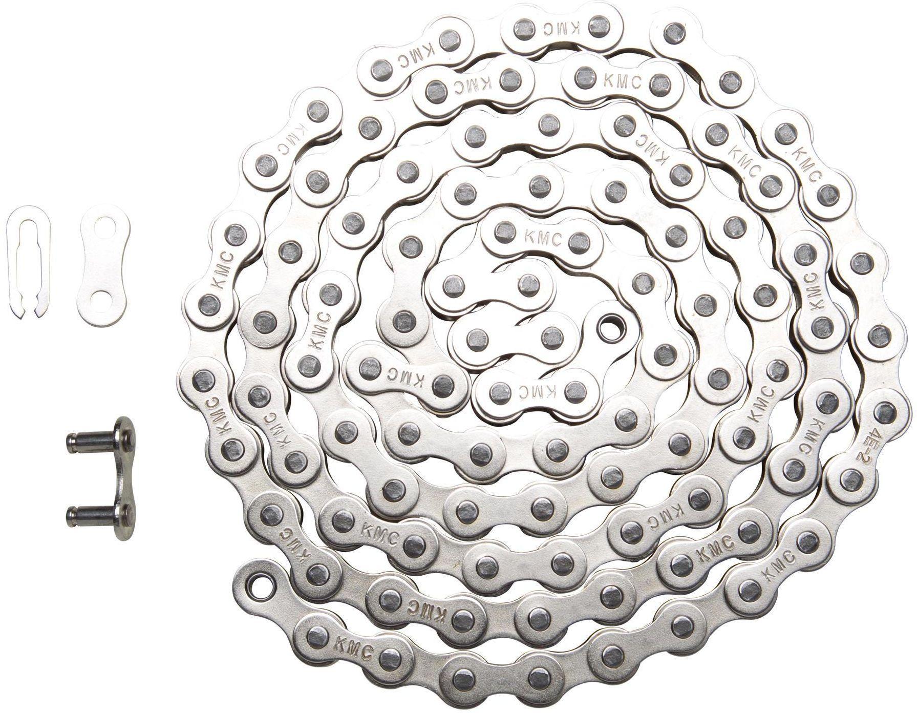 Łańcuch rowerowy do BMX