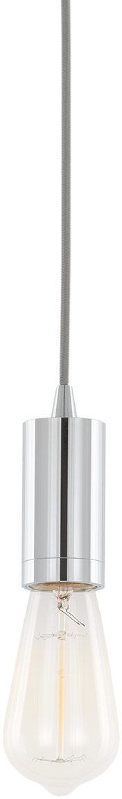 Italux lampa wisząca Moderna DS-M-038 CHROME E27