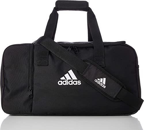 adidas TIRO DU S Gym Bag, czarny/biały, NS