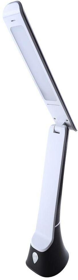 Lampa Biurkowa BLADE 5W LED Czarna