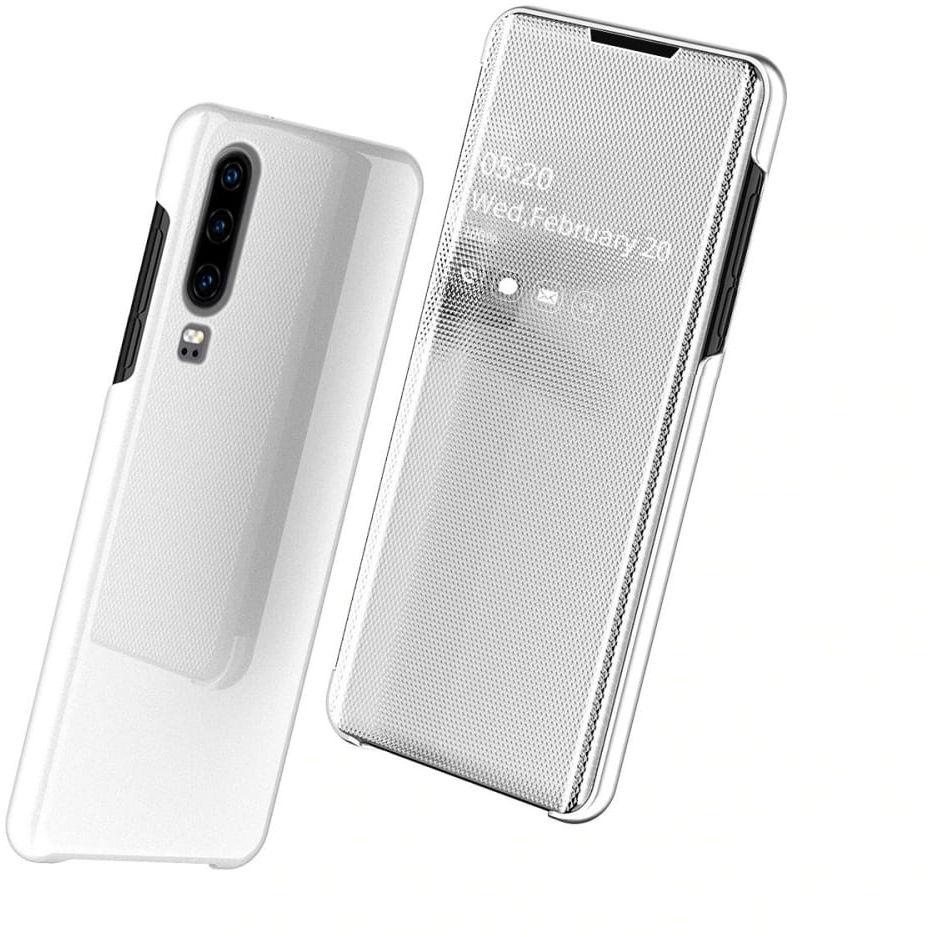 Etui Clear View 4.0 Xiaomi Redmi Note 7
