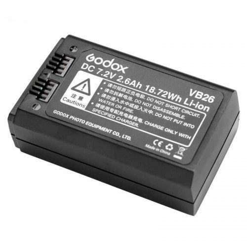 Godox akumulator VB26 do V1