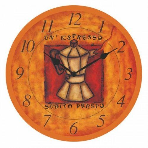 Zegar naścienny MDF #601