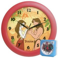 Zegar Tarzan + budzik gratis #1