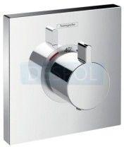 ShowerSelect Highflow Hansgrohe bateria prysznicowa termostat podtynkowa chrom - 15760000 Darmowa dostawa