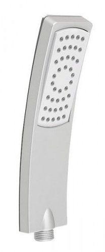 Słuchawka prysznicowa kwadratowa ABS/chrom