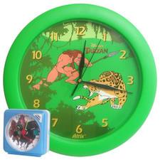 Zegar Tarzan + budzik gratis #2