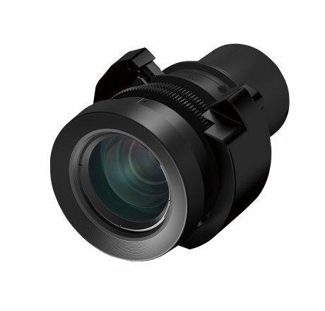 Obiektyw Epson ELPLM08 + UCHWYTorazKABEL HDMI GRATIS !!! MOŻLIWOŚĆ NEGOCJACJI  Odbiór Salon WA-WA lub Kurier 24H. Zadzwoń i Zamów: 888-111-321 !!!