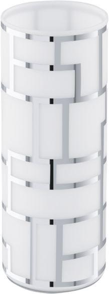 Eglo lampa stołowa Bayman 91971 - SUPER OFERTA - RABAT w koszyku