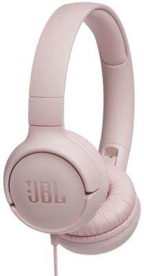 Słuchawki JBL Tune 500 Różowy. > DARMOWA DOSTAWA ODBIÓR W 29 MIN DOGODNE RATY