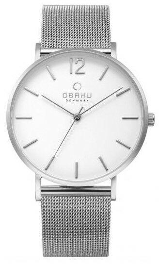 Zegarek OBAKU V197GXCWMC1