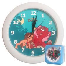 Zegar Tarzan + budzik gratis #3