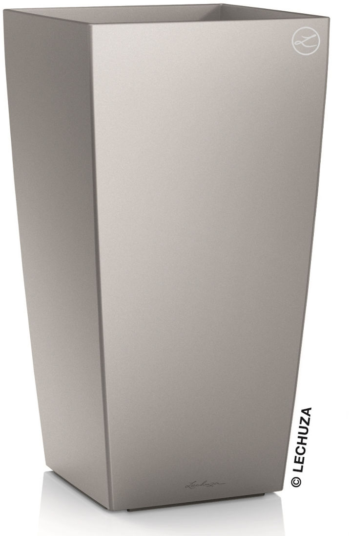 CUBICO Premium 30/30/56 srebrny metalik