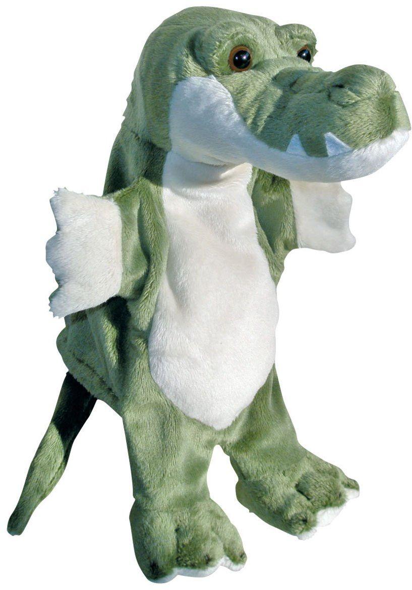 Sycamore  lalka pluszowe zwierzę  krokodyl 23 cm  pel60316
