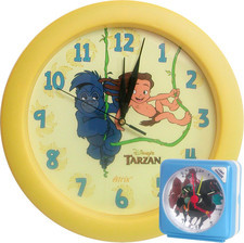 Zegar Tarzan + budzik gratis #4