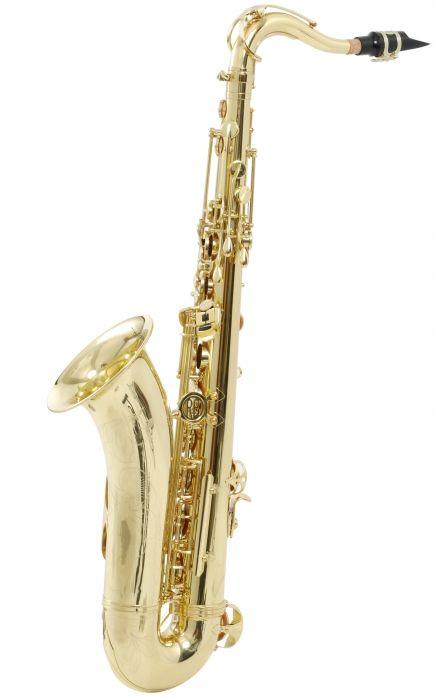 Roy Benson TS-302 saksofon tenorowy, lakierowany (z futerałem)