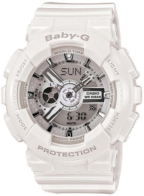 Zegarek Casio BA-110-7A3ER - CENA DO NEGOCJACJI - DOSTAWA DHL GRATIS, KUPUJ BEZ RYZYKA - 100 dni na zwrot, możliwość wygrawerowania dowolnego tekstu.