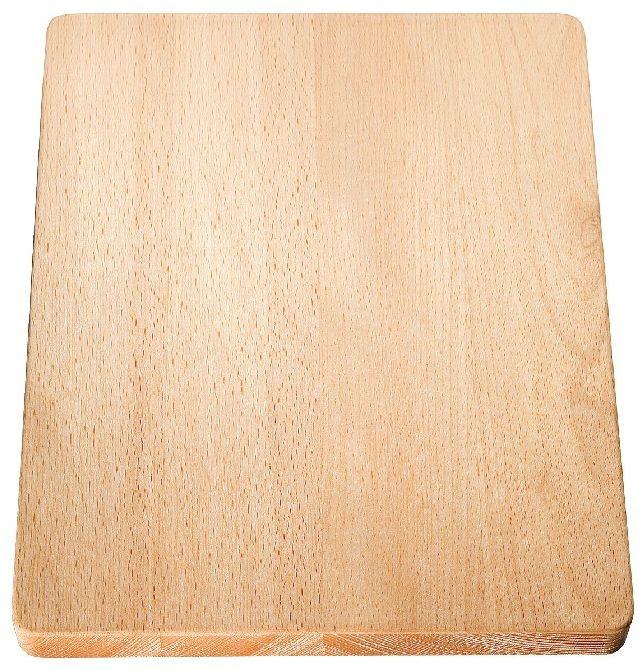 BLANCO Deska drewniana buk, 370x250, [LIVIT 6S/ 6S CENTRIC] 514650 *(22)-266-82-20* Zapraszamy :)