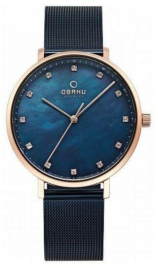 Zegarek OBAKU V186LXVLML