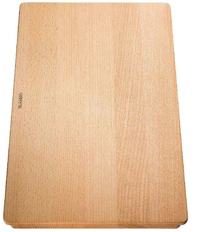 BLANCO Deska drewniana buk, 430x280, [SUBLINE 350/150-U, 500-U ceramika] 514544 *(22)-266-82-20* Zapraszamy :)