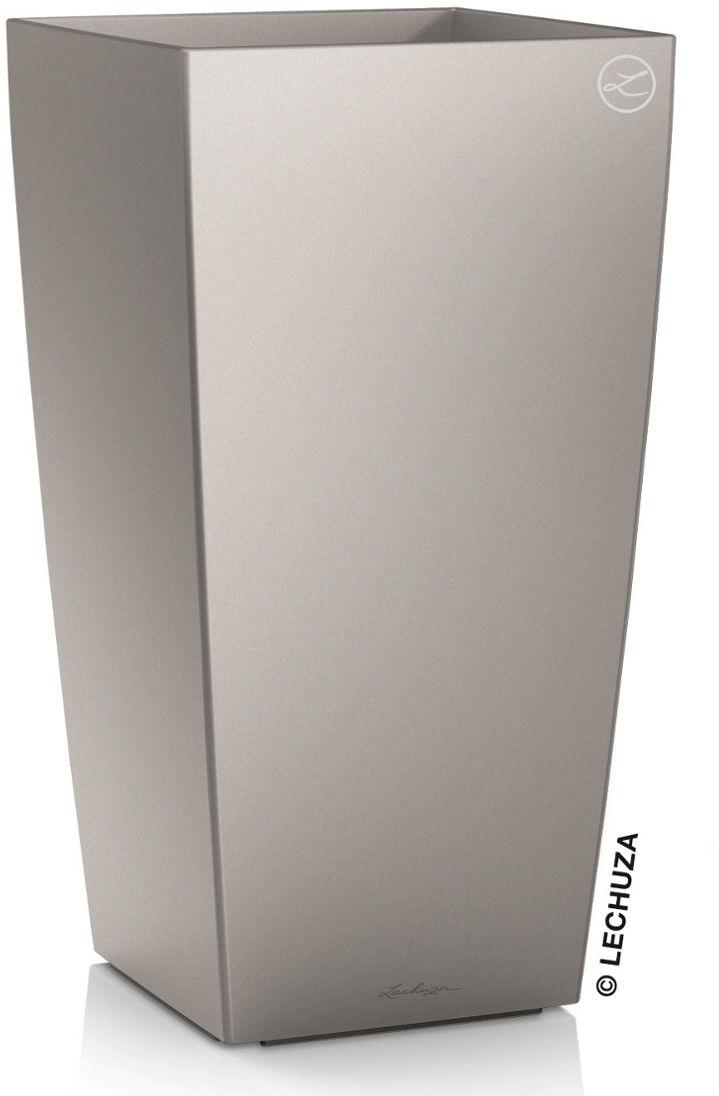 CUBICO Premium 40/40/75 srebrny metalik