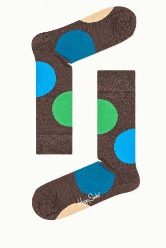 Happy Socks skarpetki JUB01-8500 KROPKI r. 41-46