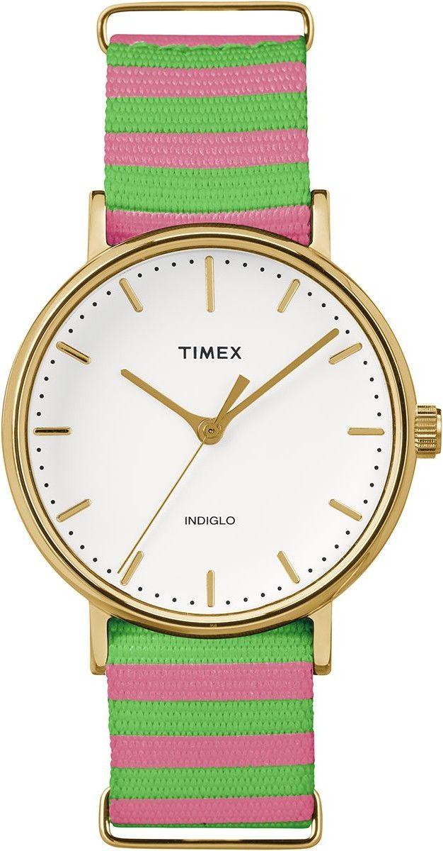 Zegarek Timex TW2P91800 Weekender Fairfield - CENA DO NEGOCJACJI - DOSTAWA DHL GRATIS, KUPUJ BEZ RYZYKA - 100 dni na zwrot, możliwość wygrawerowania dowolnego tekstu.