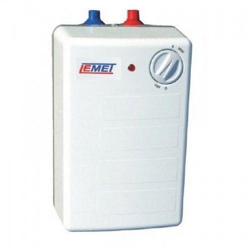 Elektryczny 10 L ogrzewacz wody podumywalkowy small LEMET