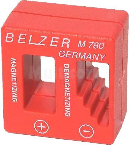 Przyrząd do magnesowania i rozmagnesowywania narzędzi BAHCO