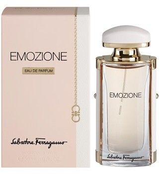 Salvatore Ferragamo Emozione woda perfumowana dla kobiet 30 ml
