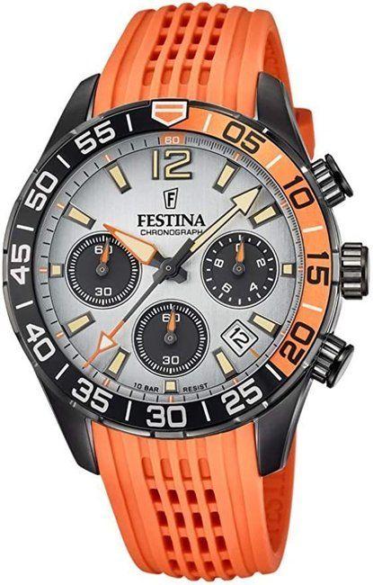 Festina Chrono Sport F20518-1 - Zaufało nam tysiące klientów, wybierz profesjonalny sklep