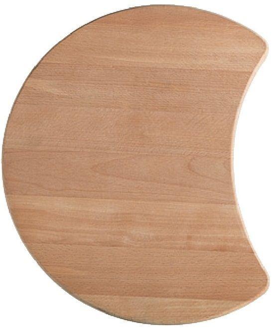 BLANCO Deska drewniana buk, d=410, [RONDOSOL, RONDOVAL, RONDOSET] 218421 Płać mniej za zakupy u nas - (22)266 82 20 Zapraszamy :)